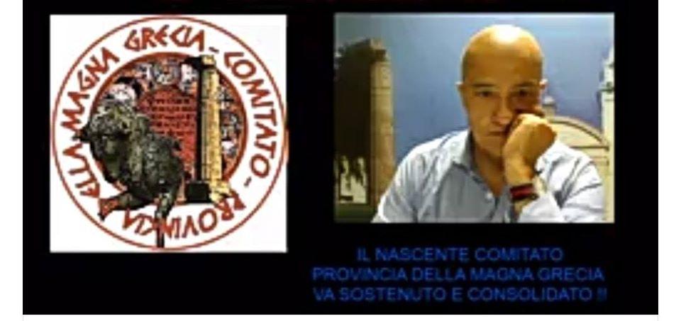 PROGETTO MAGNA GRAECIA, INCONTRO A RETI UNIFICATE PIATTAFORMA SOCIAL SU VIDEOCROTONE.TV