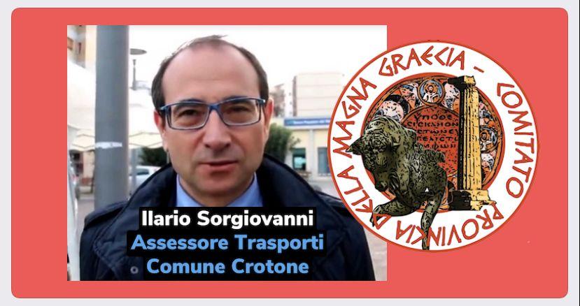 Treno Crotone-Sibari: primo tassello per uscire dall'isolamento