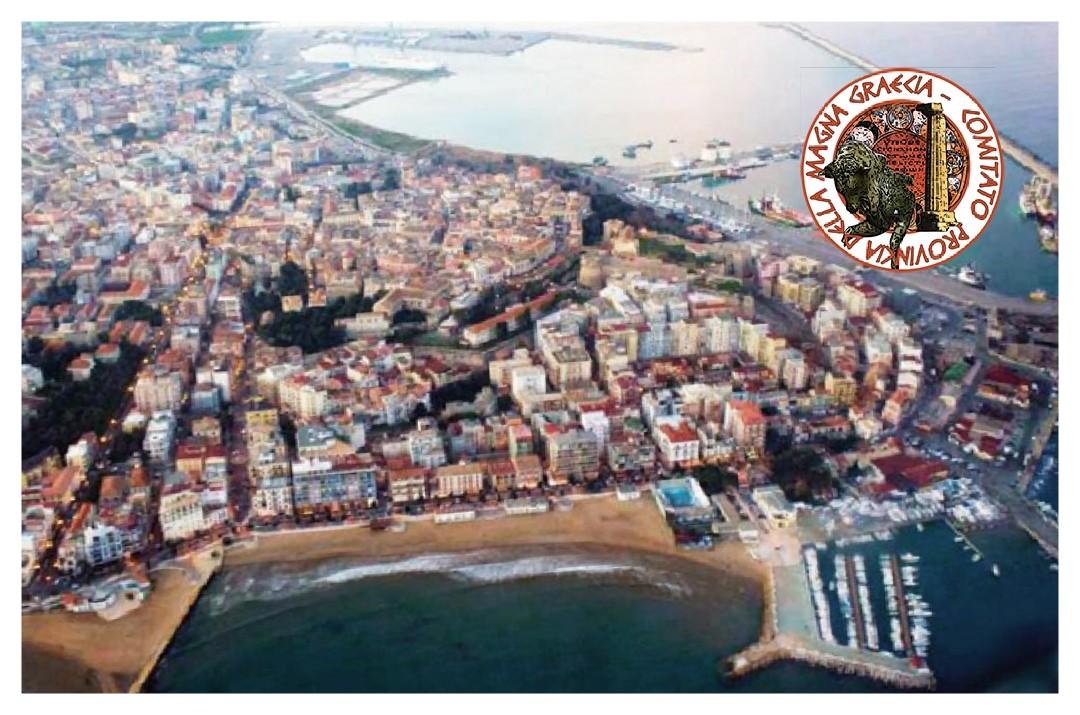 Crotone: le opportunità del PNRR per una città che deve e vuole cambiare.