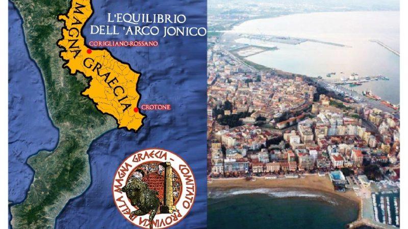 Una Calabria migliore è possibile. Un solo futuro, un solo destino
