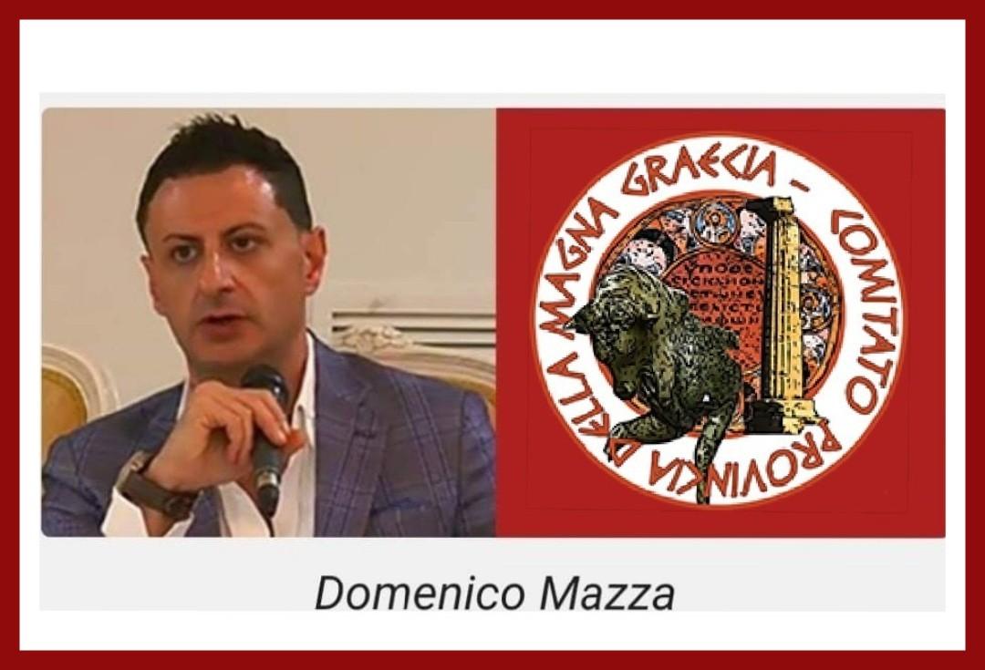 La volontà di creare la Provincia della Magna Graecia in Calabria