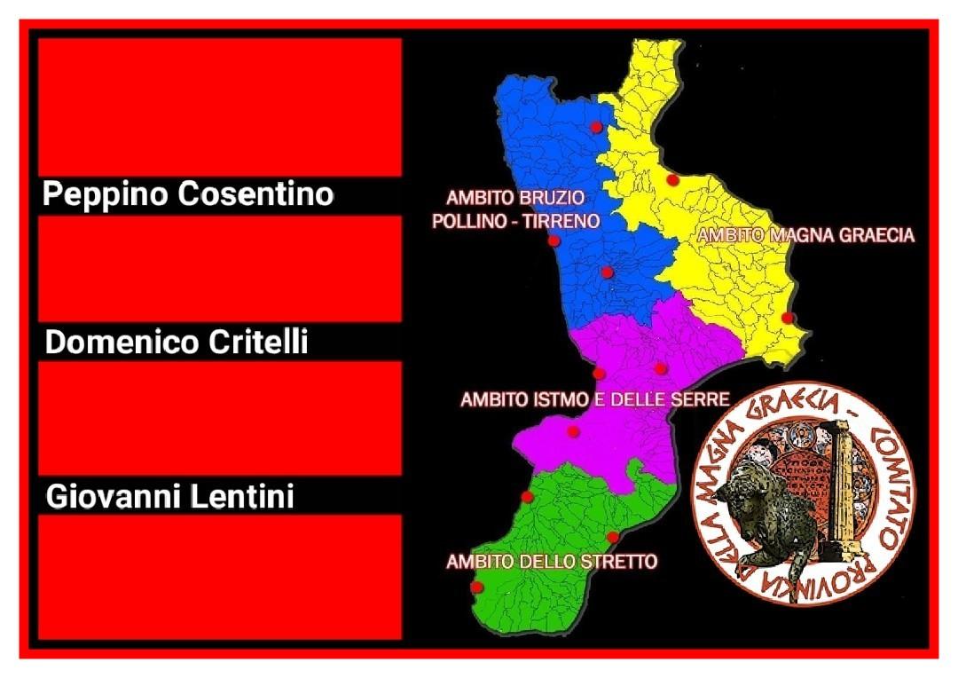 Per un nuovo regionalismo.